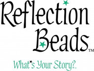Reflection Beads at Eden Jewelry
